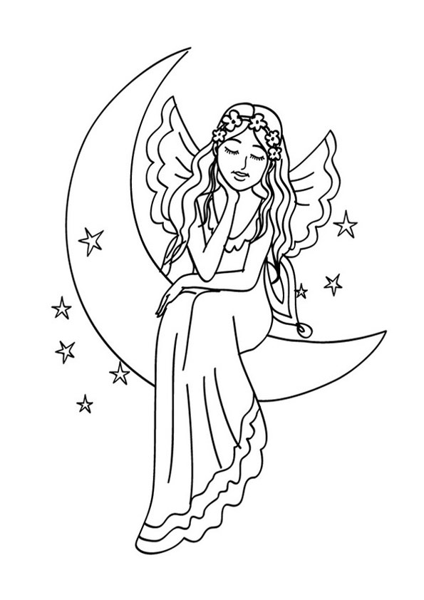 Boss Coloring Pages