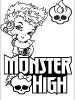 Monster High 30