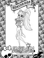 Monster High 34